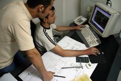 Rozpracowywanie dokumentacji technicznej