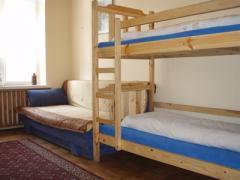 Hostel Zodiakus w Krakowie