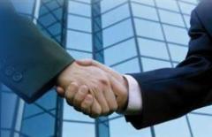 Poszukiwanie partnerów biznesowych