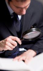 Kontrola wiarygodności partnerów handlowych
