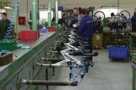 Produkcja rowerów wedłóg specyfikacji klienta