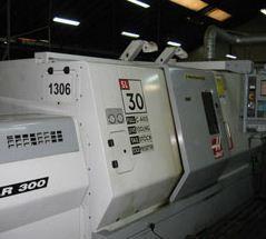 Wytaczanie CNC form o średnicy do 432mm i max. długości 990mm