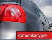Ubezpieczenia samochodów