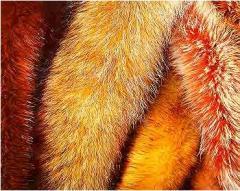 Indywidualne szycie wyrobów z futra