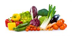 Sprzedaż hurtowy owoców i warzyw