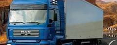 Przewozy samochodowe międzynarodowe