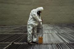 Usuwanie Azbestu i bezpieczne składowanie