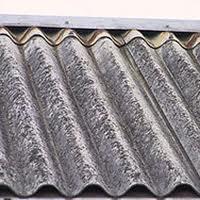 Demontaż elementów zawierających azbest