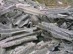 Opracowanie programu gospodarki odpadami azbestowymi