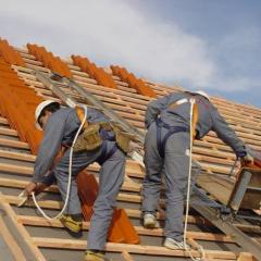 Usługi ogólno budowlane