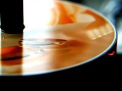 Nadruki na płytach cd, dvd, mini cd