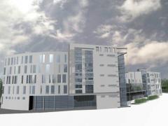Projekty architektoniczne budynków mieszkalnych i użyteczności publicznej.