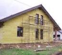 Ocieplenie ścian i dachów budynków mieszkalnych i nie tylko.