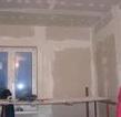 Remonty wewnątrz mieszkań i remonty zewnętrzne.