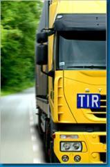 Doradztwo w zakresie logistyki międzynarodowej oraz handlu z Kontrahentami ze Wschodu