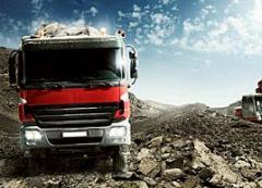 Transport samochodowy- usługi samochodowe