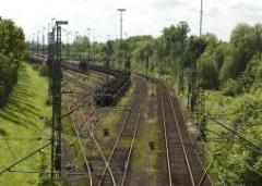 Transport kolejowy- usługi transportowe