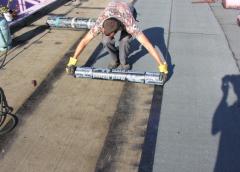 Kompleksowe remonty pokryć dachowych