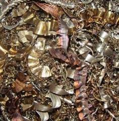 Zakup metali kolorowych