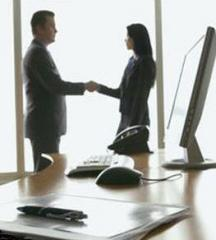 Usługi zatrudnienia i kierowania personelem