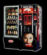 Obsługa automatów samosprzedających