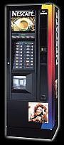 Serwis automatów do kawy