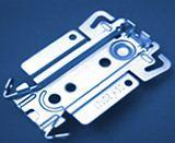 Wytłaczanie wyrobów metalowych zgodnie z zamówieniem klienta.