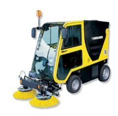 Profesjonalne sprzątanie ulic