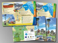 Katalogi, Plakaty i Ulotki