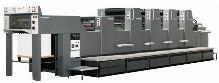 Najwyższej jakości druk offsetowy  na papierach powlekanych, niepowlekanych offsetowych, objętościowych.