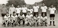 Klub sportowy - zajęcia SKS