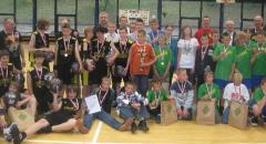 Klub sportowy dla uczniów szkół podstawowych i