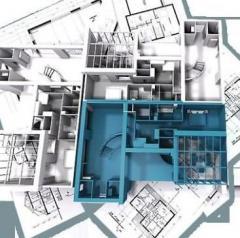 Inwentaryzacje architektoniczno-budowlane