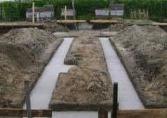 Tyczenia obiektów budowlanych