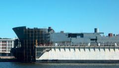Modernizacja statków