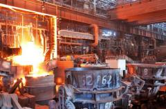 Hutnictwo żelaza i stali