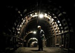 Usługi dla górnictwa: przebudowy i konserwacja.