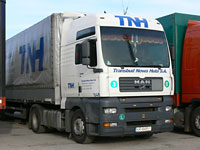 Naprawy Volvo, MAN, Scania, Mercedes, Renault, Iveco