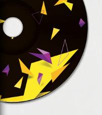 Druk offsetowy na płytach