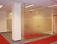 Szlifowania szkła i luster (grubości od 2 mm do 30 mm)