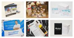 Materiały promocyjne - wydruki