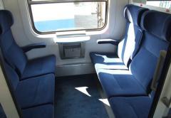 Modernizacja i naprawy wagonów osobowych