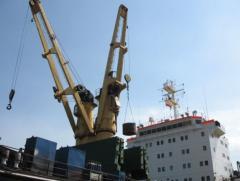 Remonty dźwigów ładunkowych i gospodarczych