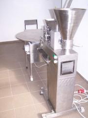 Remont maszyn i urządzeń dla przemysłu spożywczego