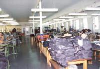 Produkcja odzieży
