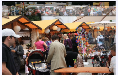 Wakacyjny Park Tradycji Kulinarnych