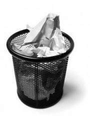 Unieszkodliwienie i utylizacja odpadów
