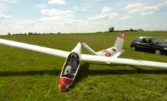 Szybowiec SZD-55-1