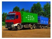 Usługi dzierżawy i najmu transportu