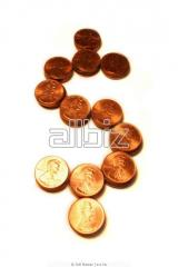 Inwestycje kapitałowe - branże: - Paliwa, oleje,